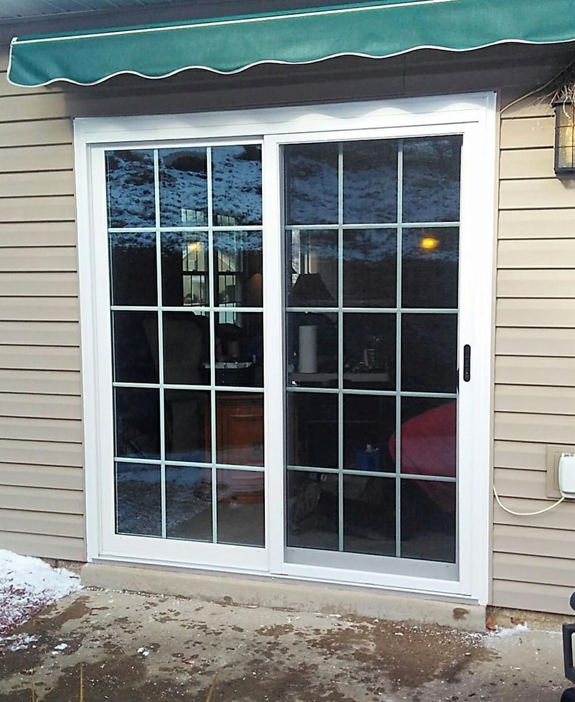 Swing In Windows Windows Storm Door And Sliding Glass Door Replacement In Jeanette Pa Sliding Glass Door Replacement