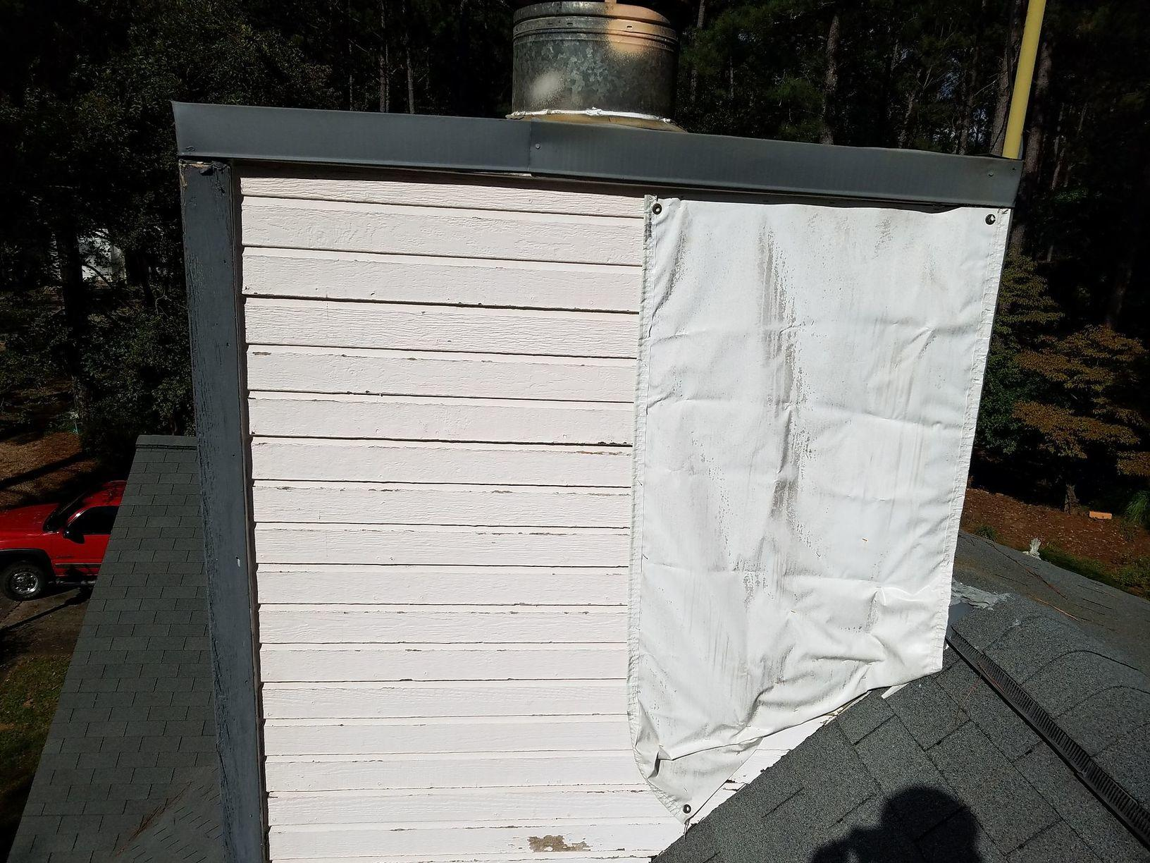 Before Installing the Siding