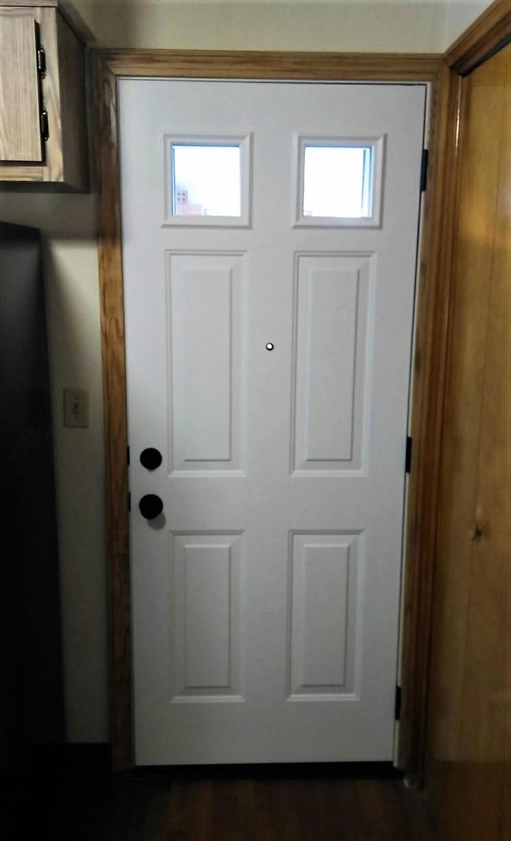 Replacement Doors Full House Of