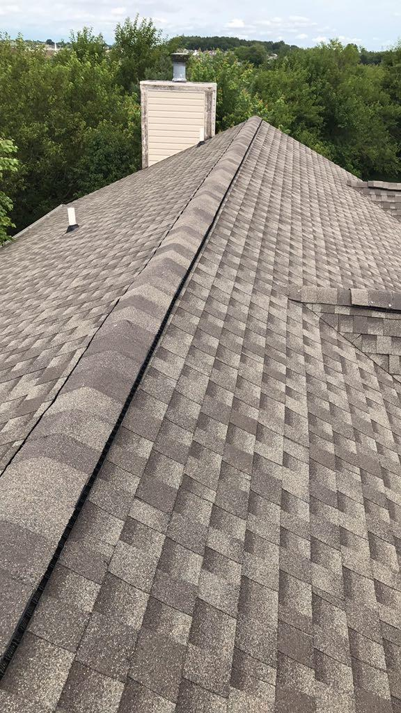 Roof Repair Roofing Replacement Project In Westfield