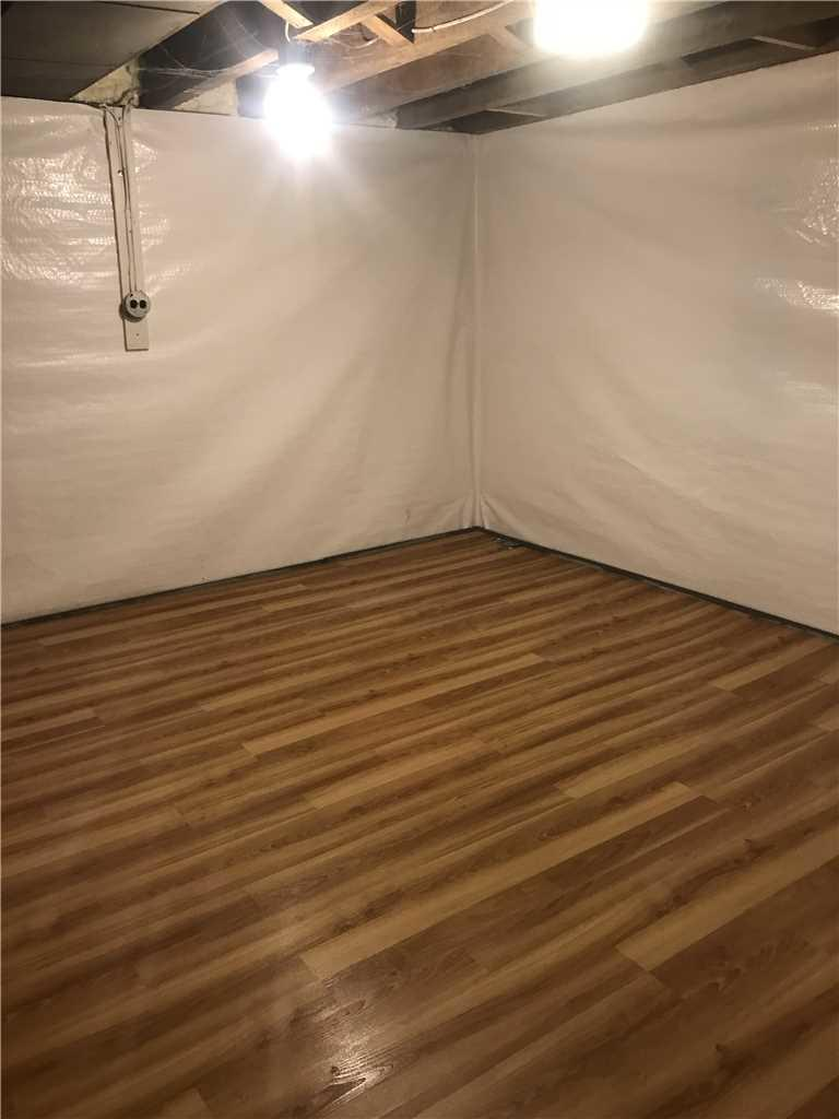 CleanSpace and Flooring