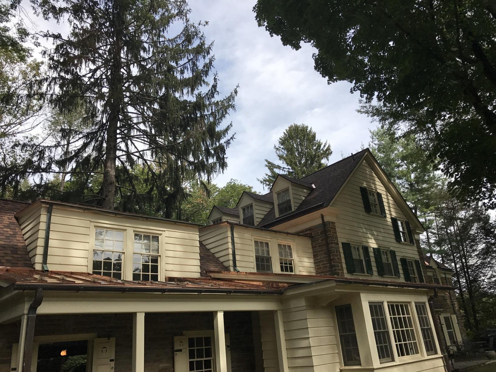 Roof Replacement in Bryn Mawr, PA