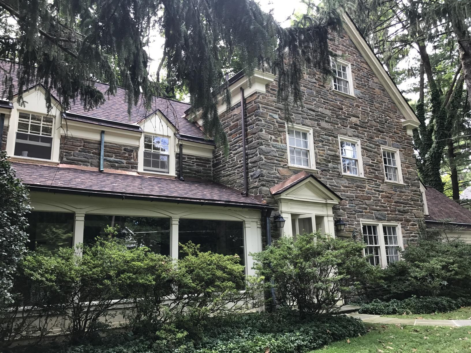 Bryn Mawr, PA, Roof Replacement