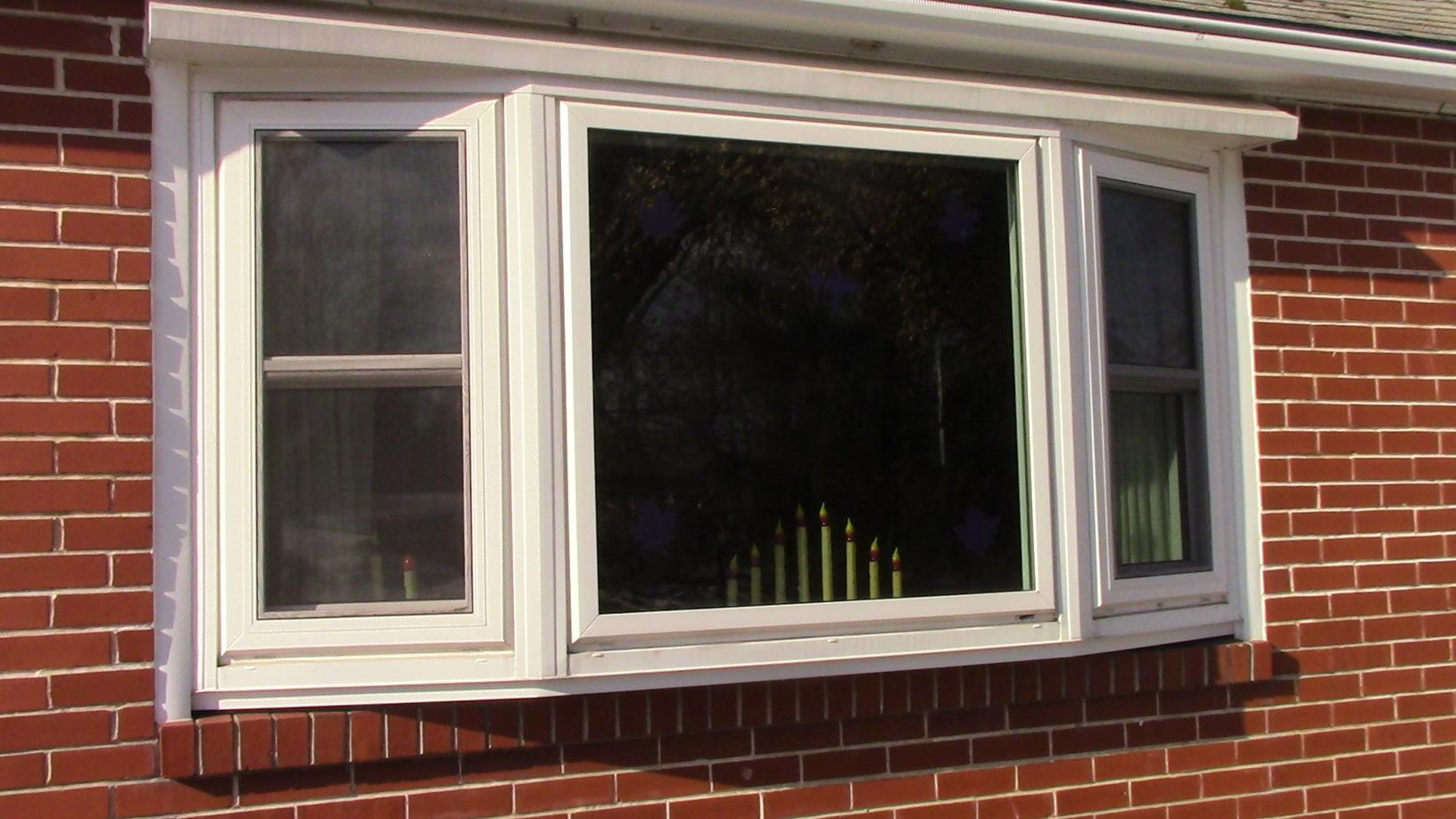 Green Eco Solutions Replacement Windows Bay Windows