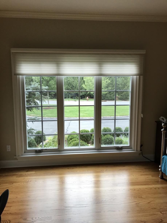 Marvin Infinity Casement Windows