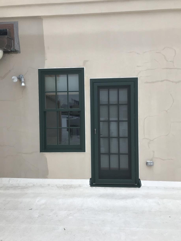 Marvin Ultimate French Inswing Door Install in Hoboken, NJ