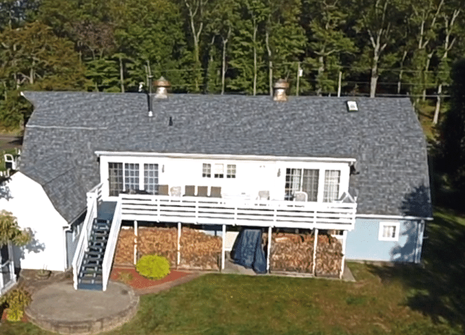Roof Replacement in Middletown, CT