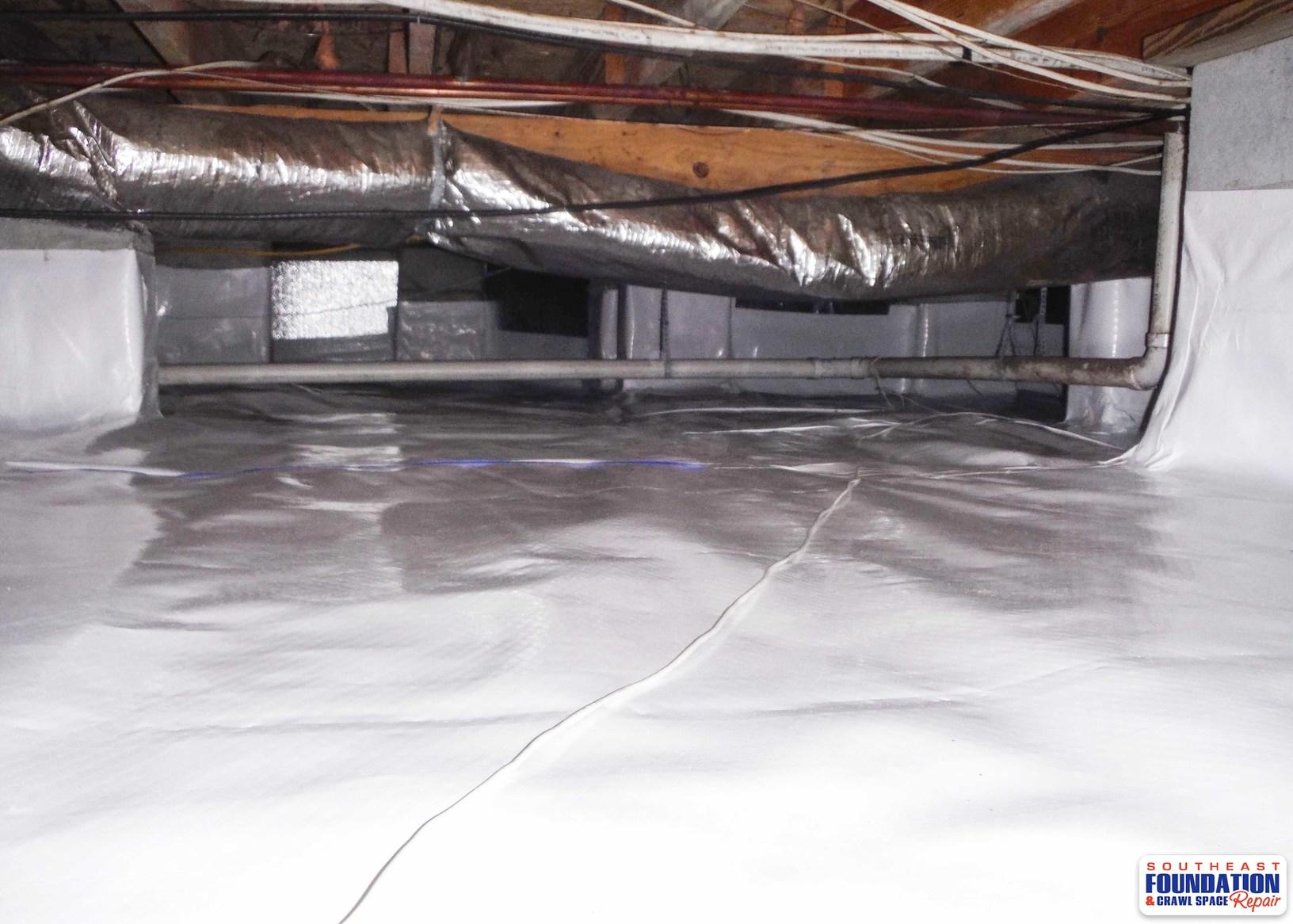 No More Cold Floors