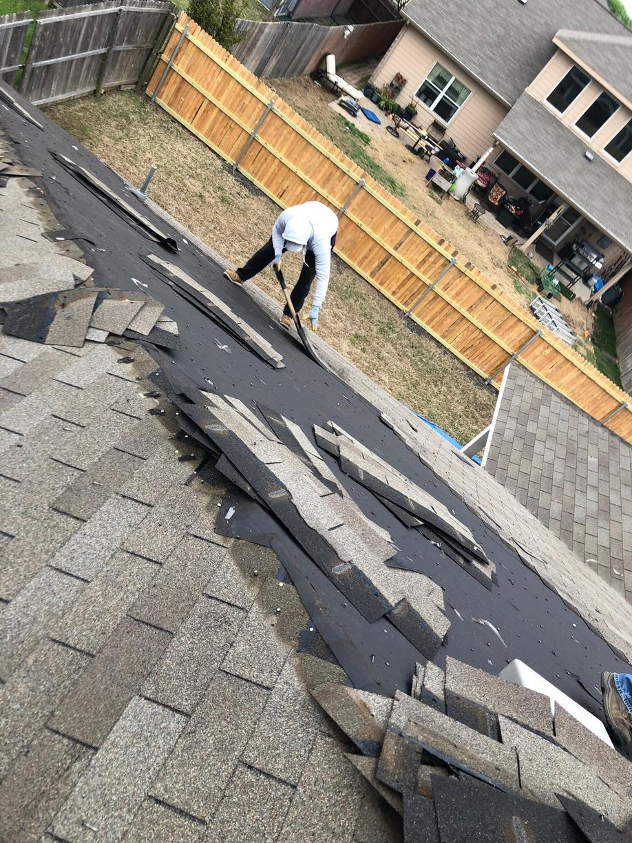 Forney, TX Professional Roof Replacement
