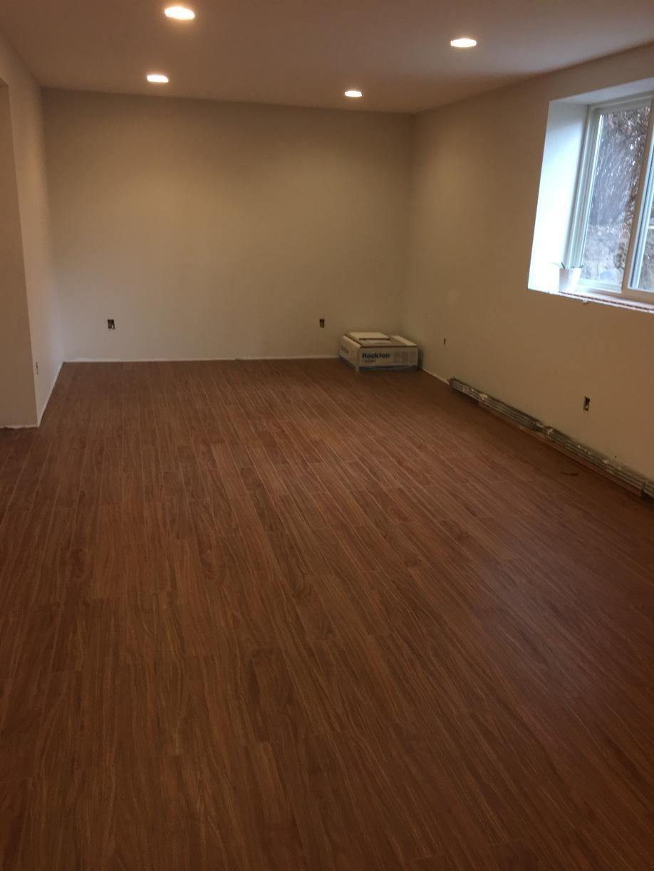 ThermalDry Elite Flooring