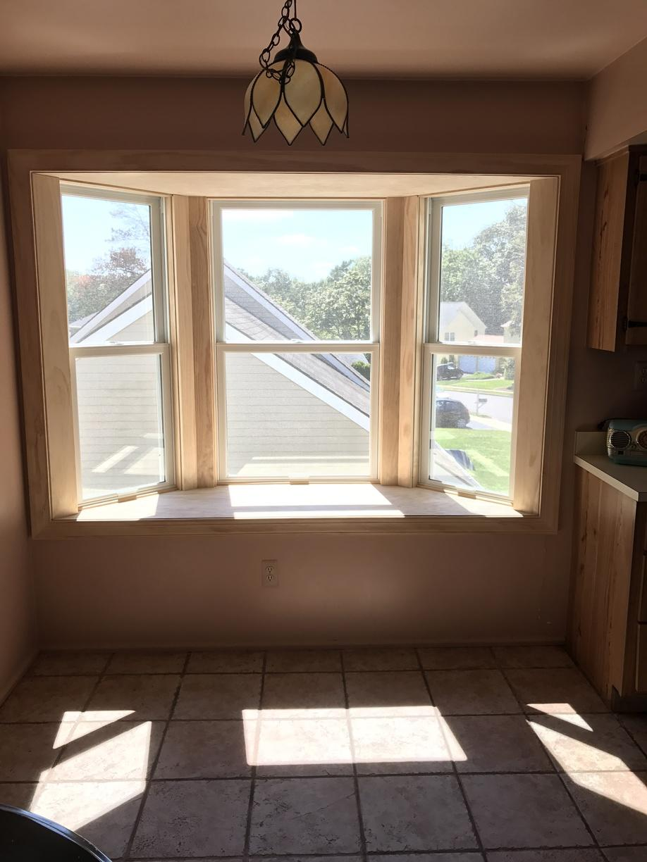 Marvin Infinity Bay Window Replacement in Howell, NJ