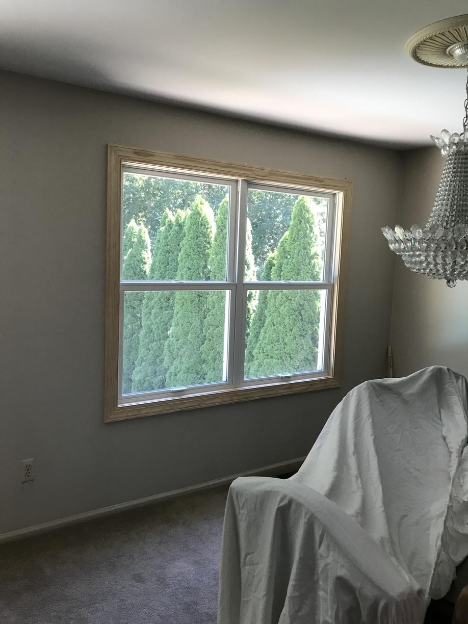 Marvin Infinity Window Replacement in NJ