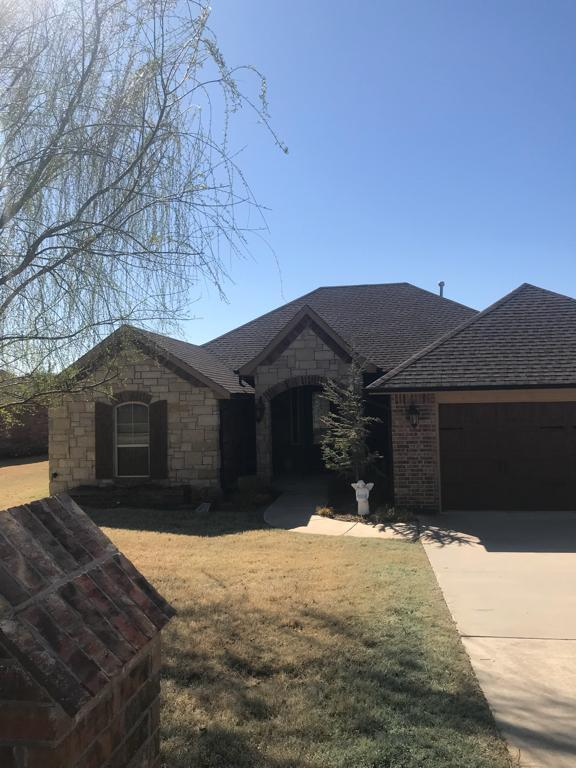 New roof Installed in OKC