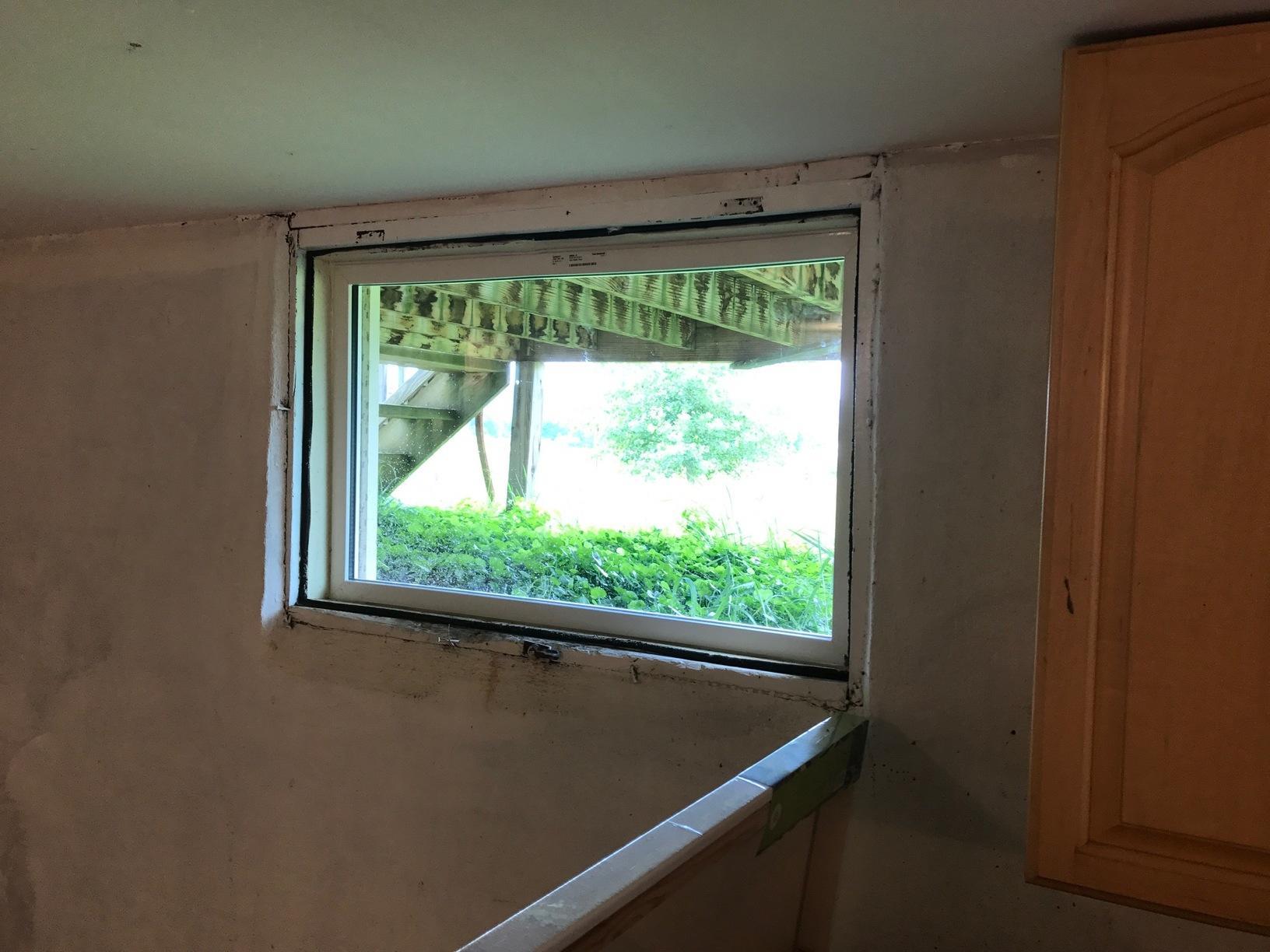 Everlast Insert Window