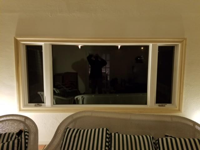 Marvin Integrity Picture and Casement Window Install in NJ