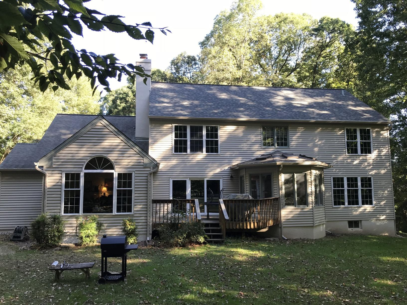 GlobalTech Vinyl Siding and Window Install in West Chester, PA