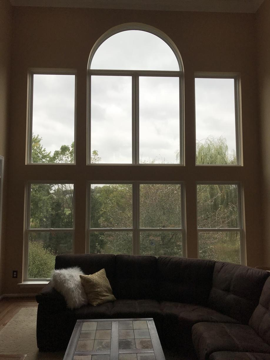 Marvin Infinity Window Installation in PA