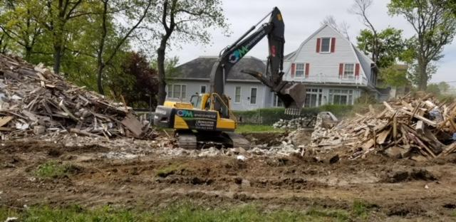Commercial Building Asbestos Abatement & Demolition in Bridgeport, CT