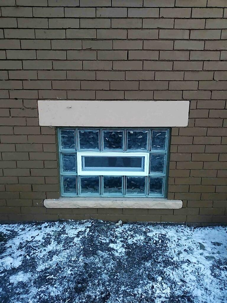 Vented Window Installation in Beaver Falls, PA