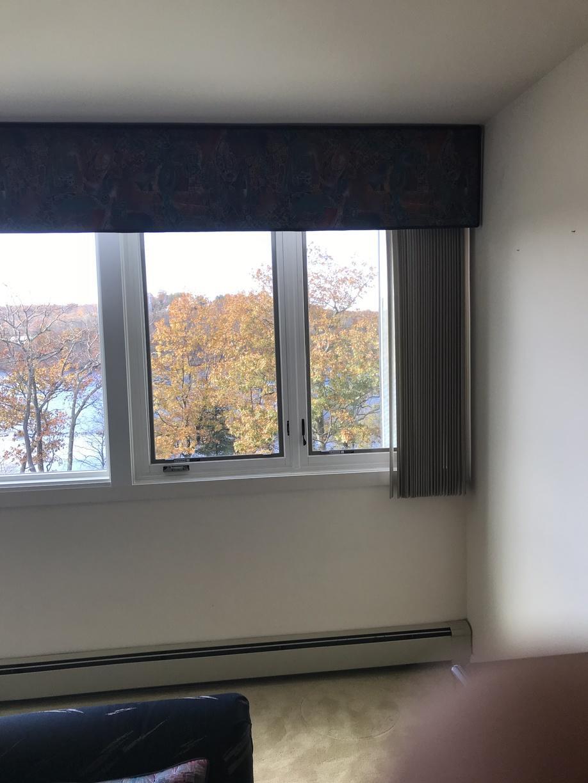 Marvin Ultimate Casement Window Installation in Kinnelon, NJ