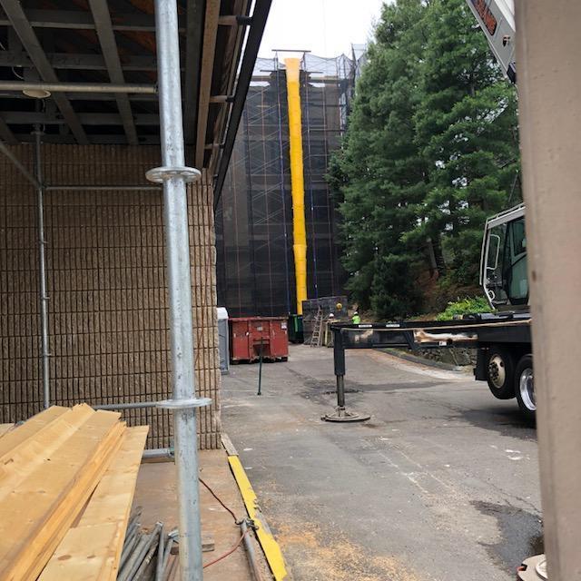 Commercial Building Asbestos Abatement in Norwalk, CT