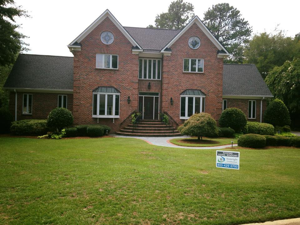 Roof Replacement in Columbia SC