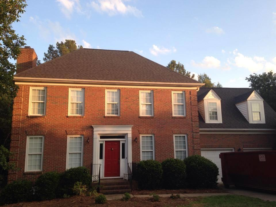 Roof Replacement in Blythewood, SC