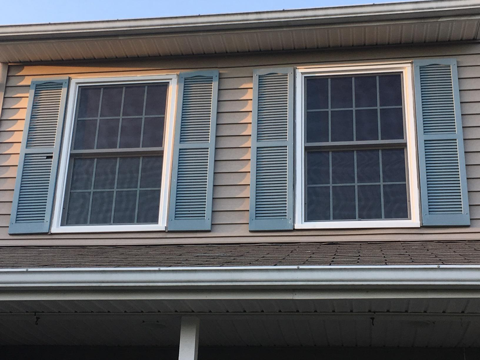 Marvin Infinity Window Replacement in NJ