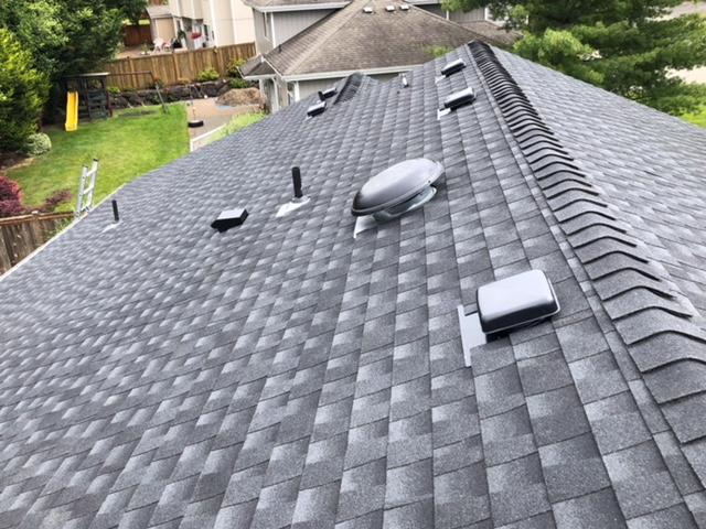 Types Of Roofing Gaf Composition Roofing Gaf