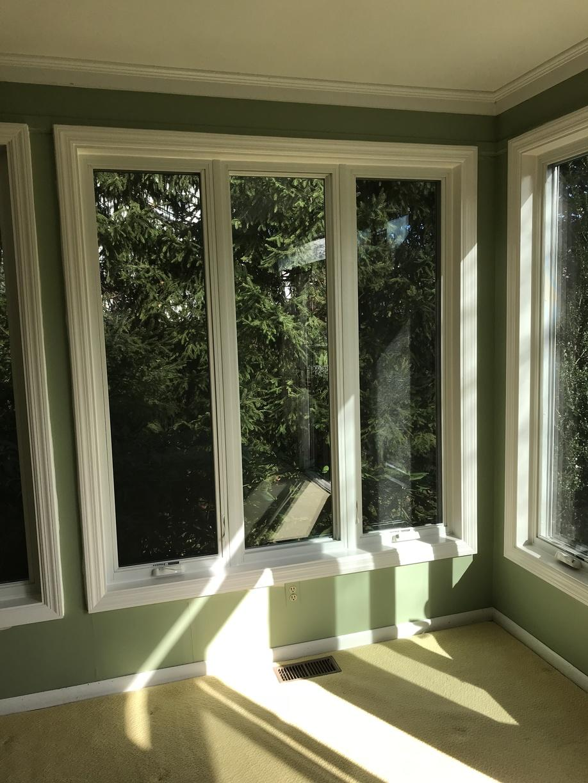 Replacement Windows Marvin Infinity Triple Casement