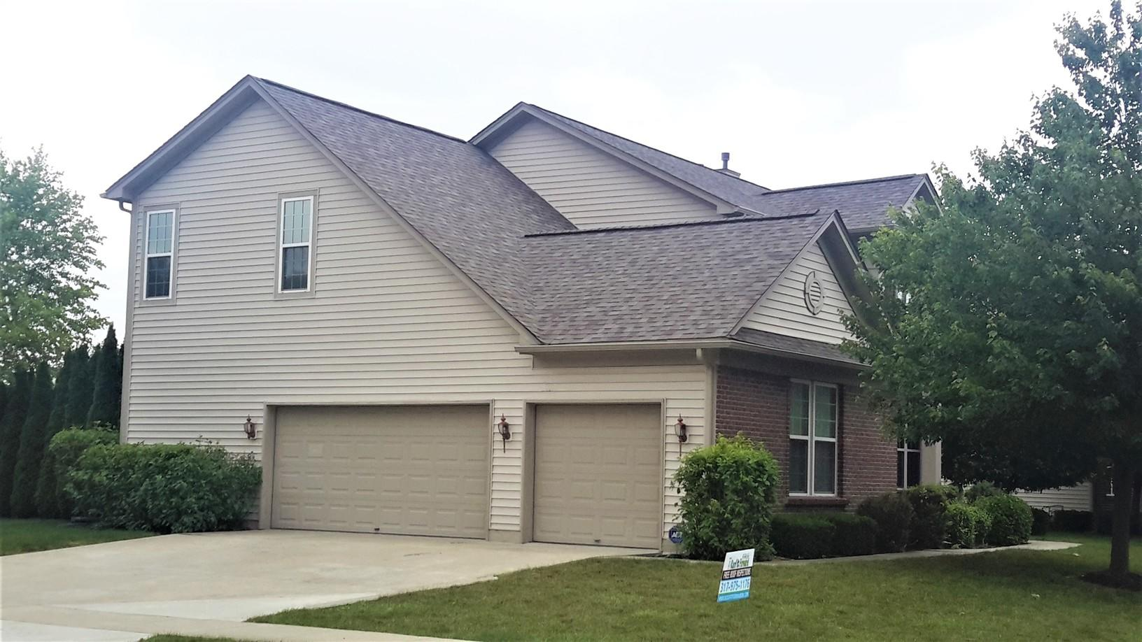 Roof Replacement Noblesville Indiana Roof Replacement