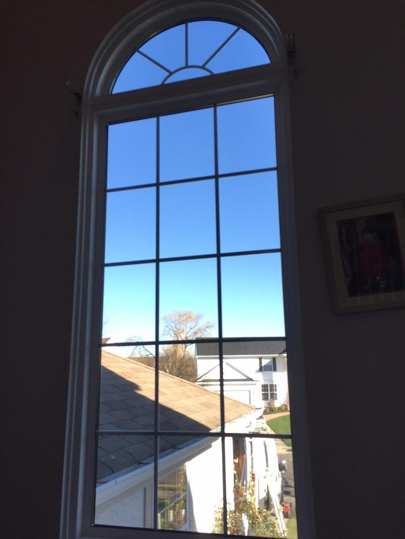 Tempered Glass Window Installation in Marlton, NJ