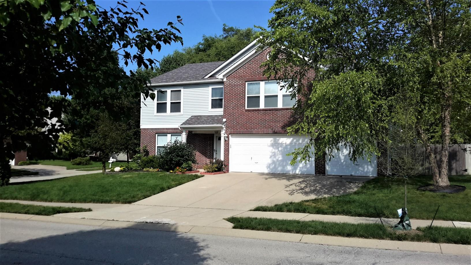 Roof Replacement Roof Replacement In Noblesville
