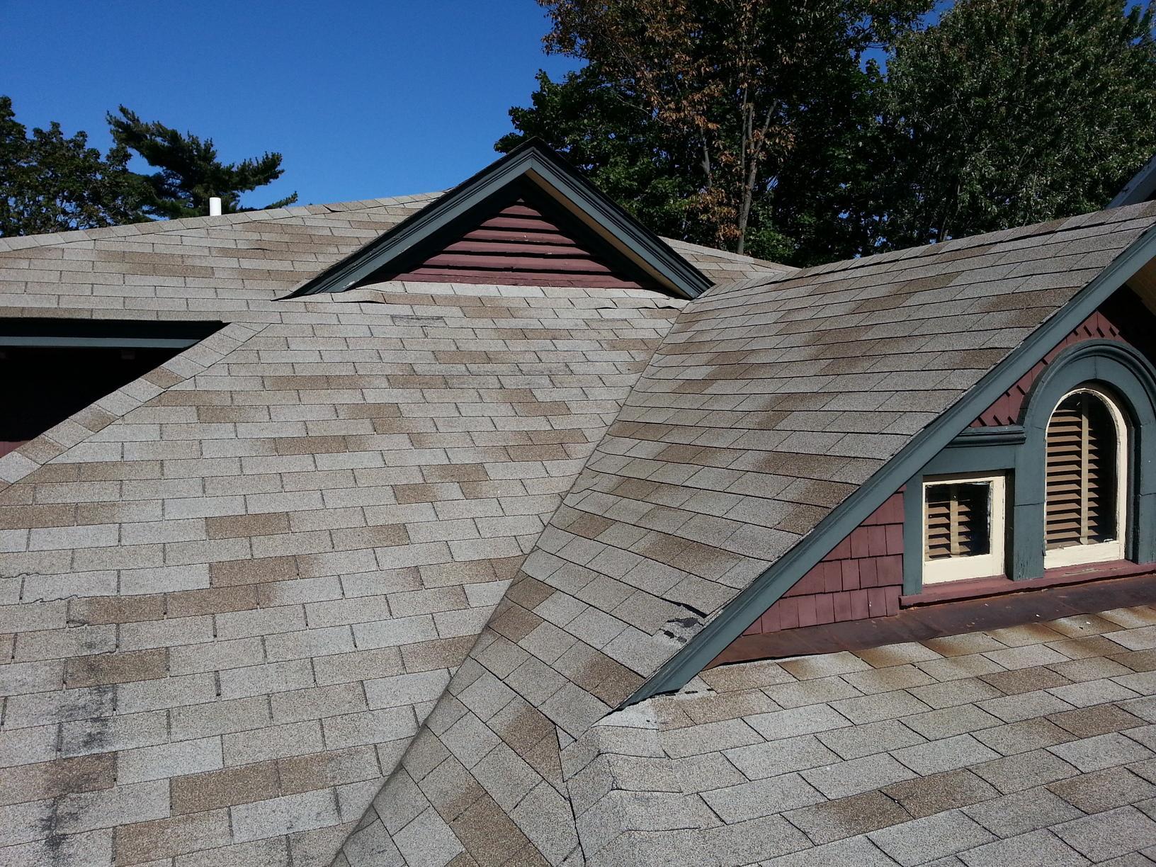 Asphalt Shingle Roof Replacement in Riverton, NJ