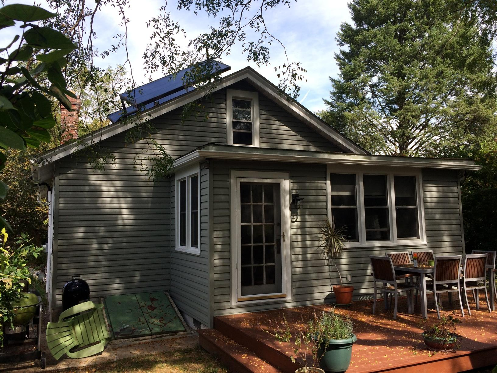 Replacing Failing Stucco with Insulated Vinyl Siding in PA