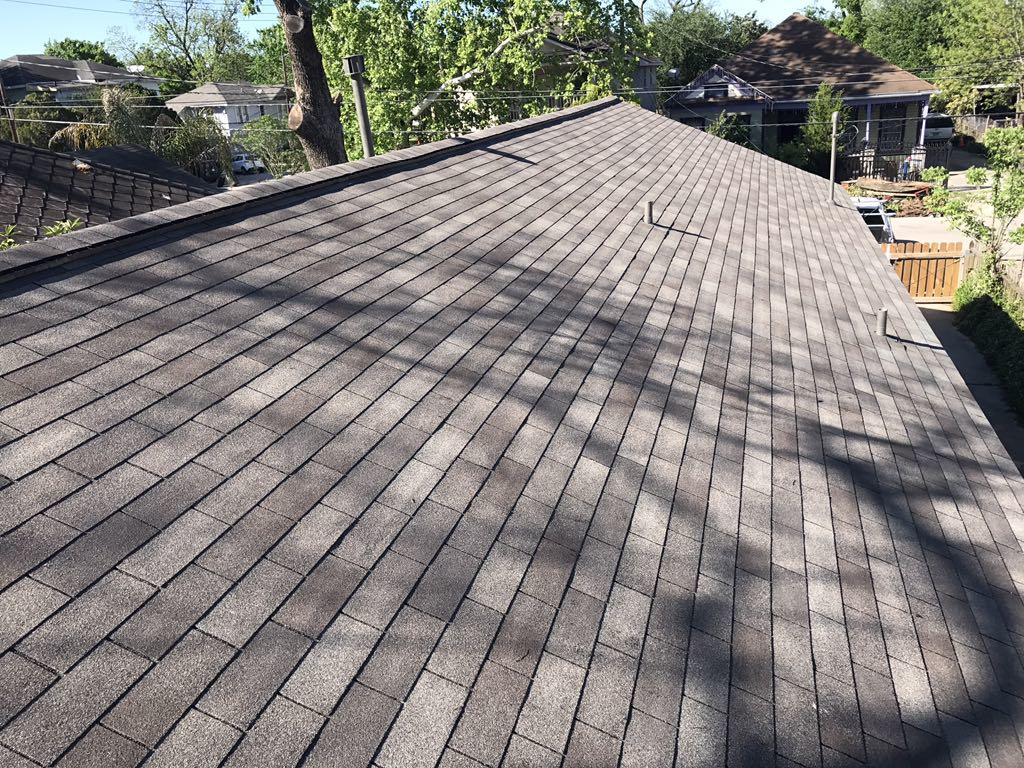 Expert Roof Replacement