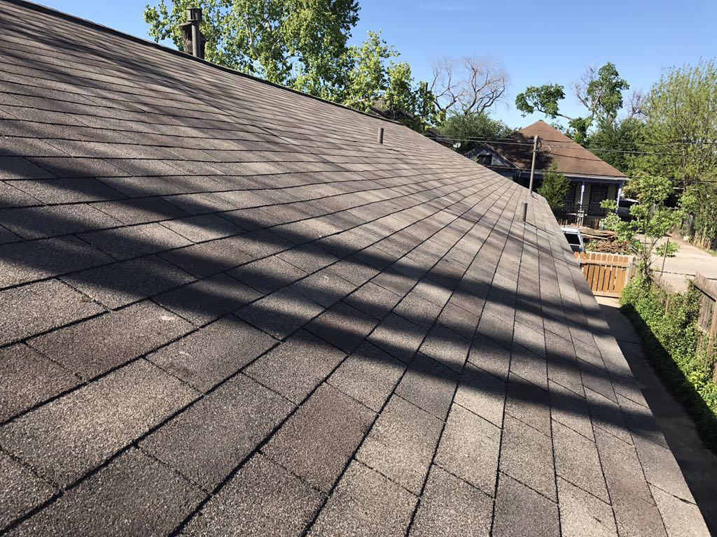Roof Replacement Near You