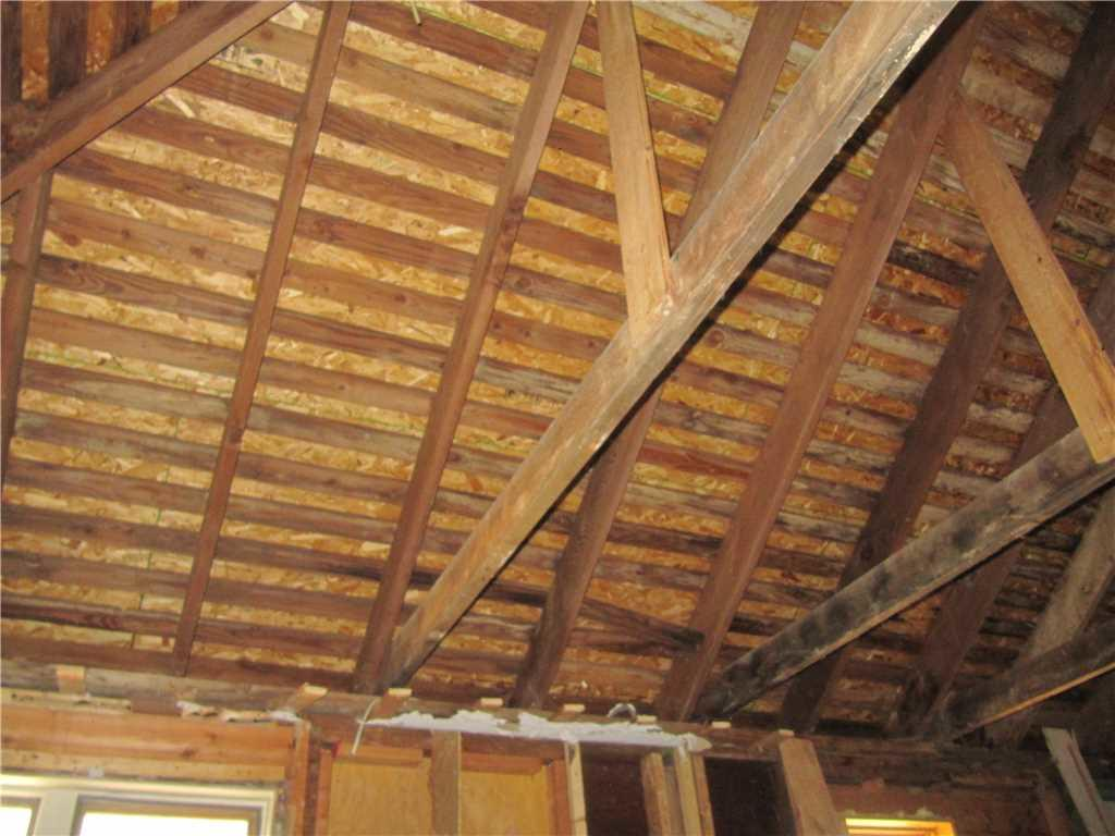 No Insulation in this Litchfield, CT Home