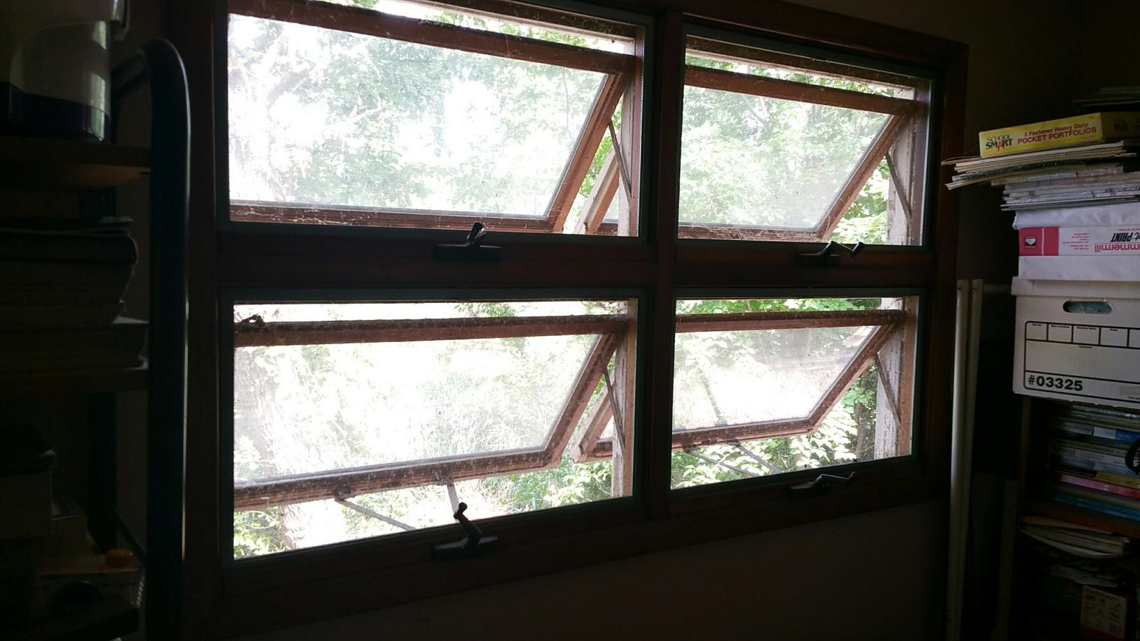 Replacing Old Wood Windows in Cliffwood Beach, NJ