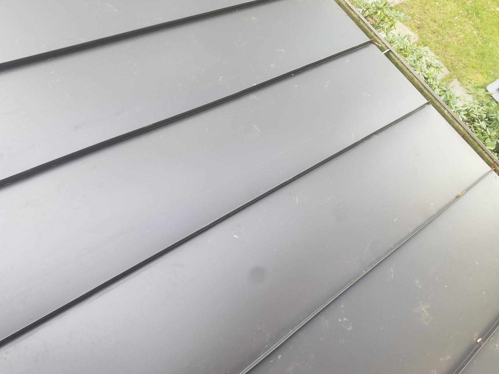 Experienced Standing Seam Metal Roof Installer in NJ