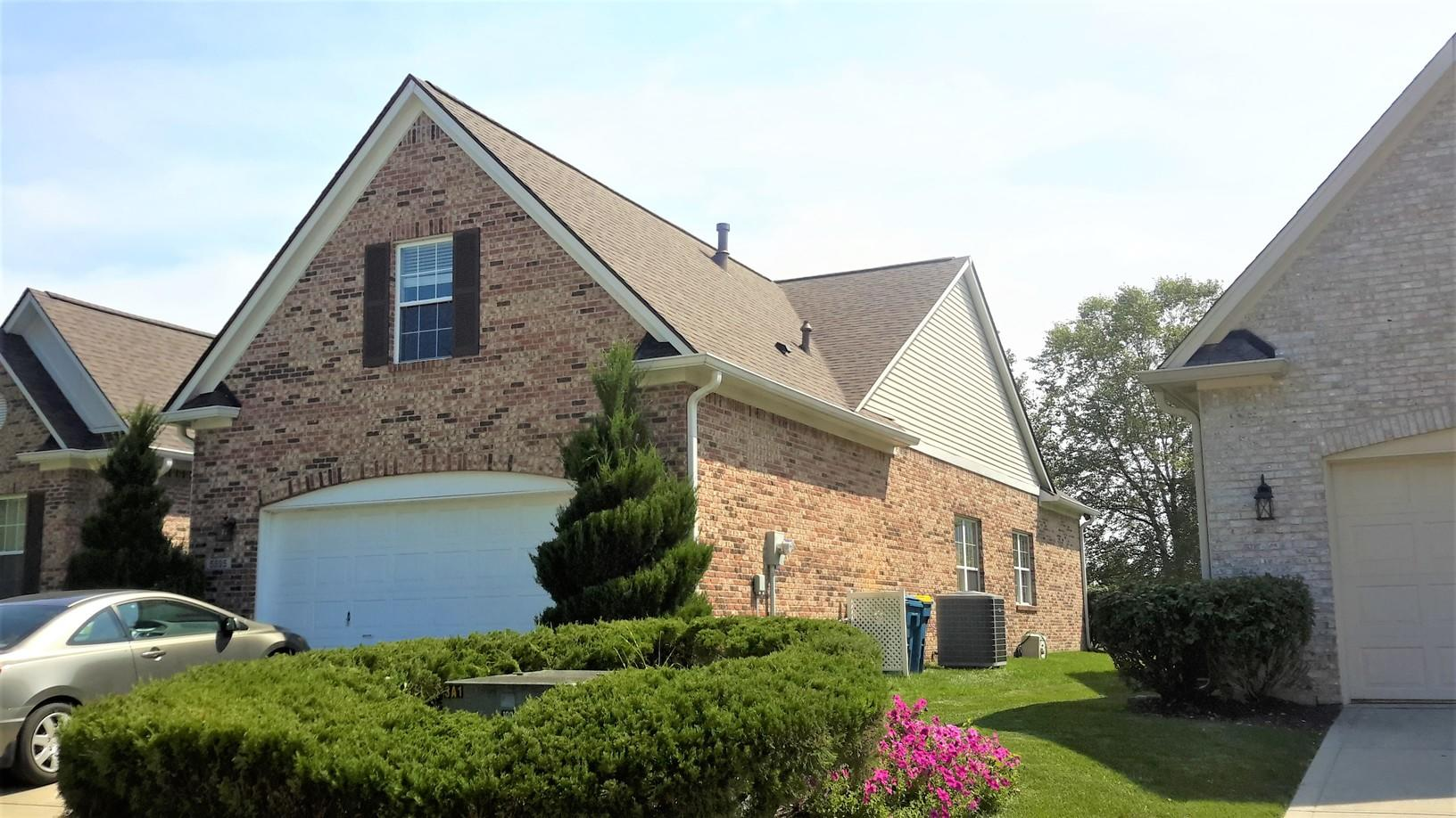 Roof Replacement Roof Replacement Carmel Indiana