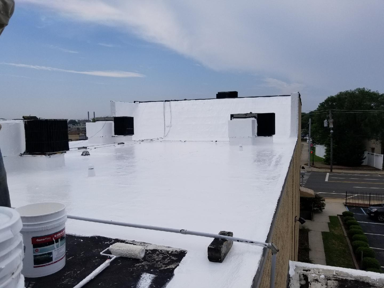 Freeport GACO roof