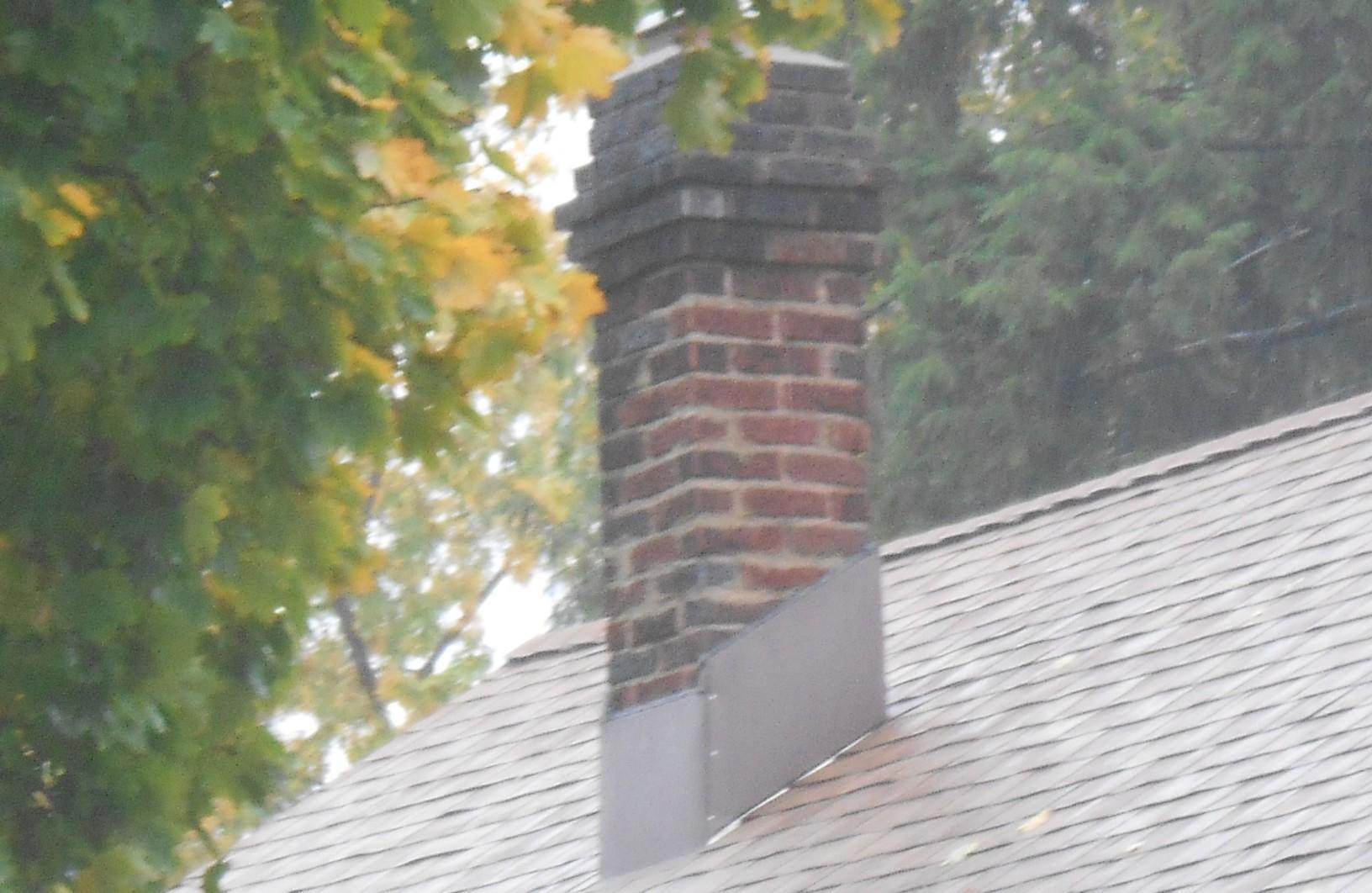Custom Metal Flashing on Asphalt Shingle Roof Install in Croydon, PA
