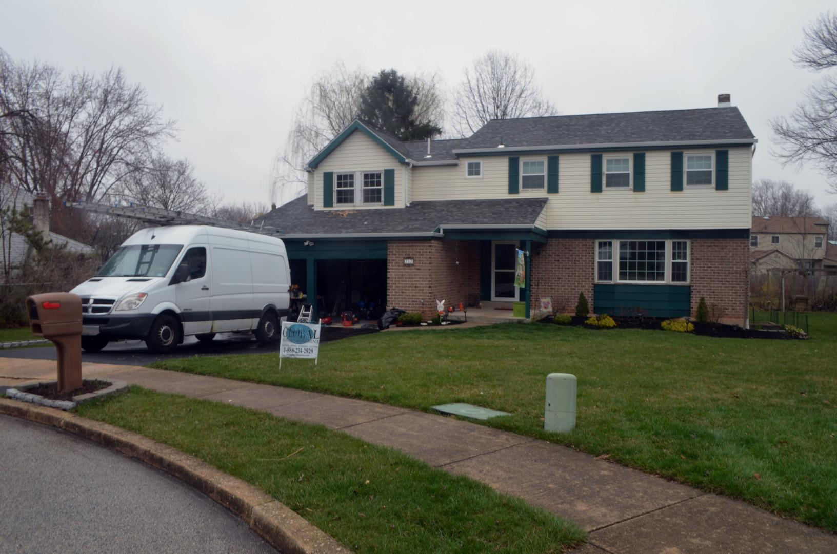 Owens Corning Duration Shingle and Marvin Infinity Window Installation in PA