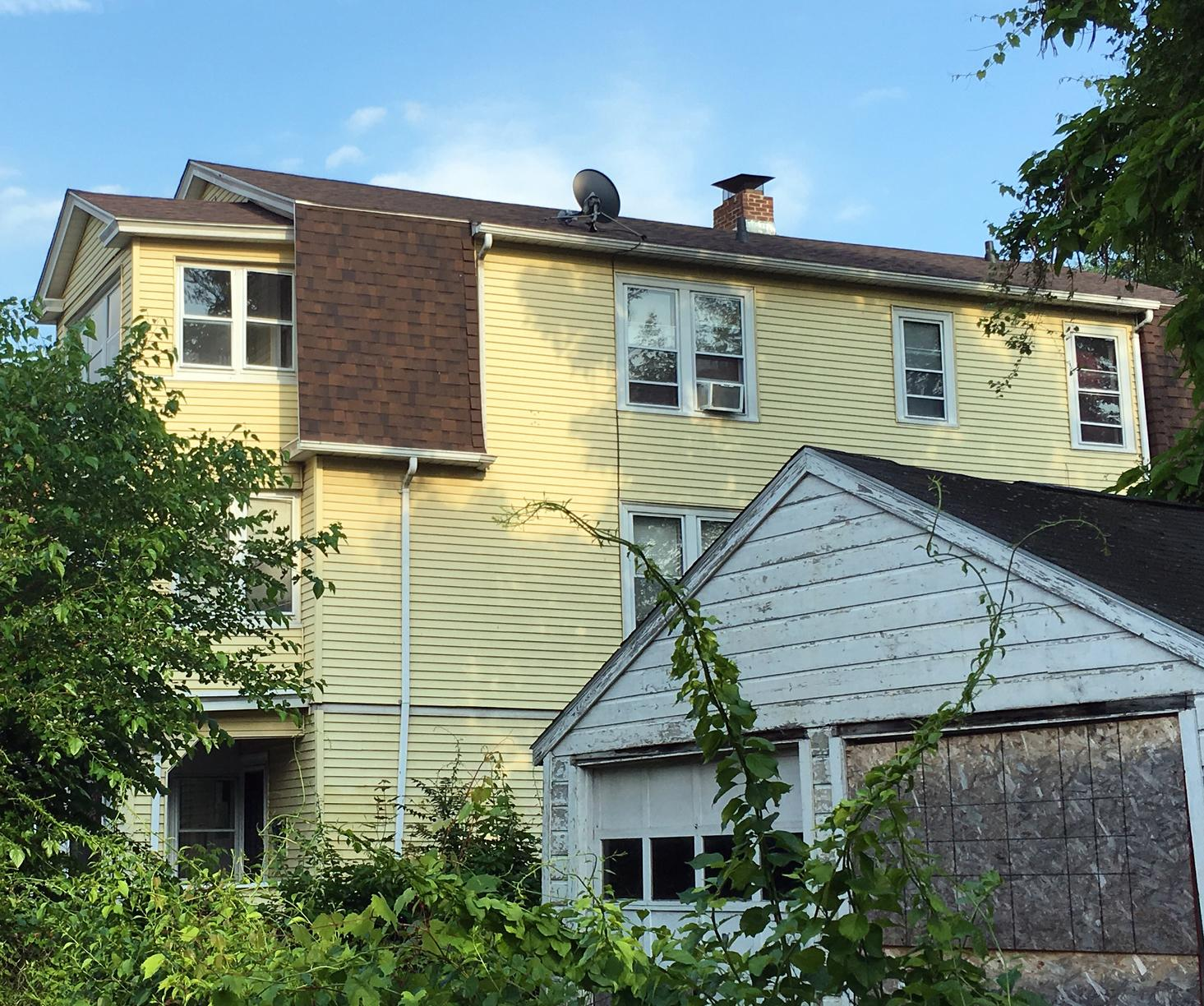 Multi-Family Home Roof Replacement in Hartford, Connecticut