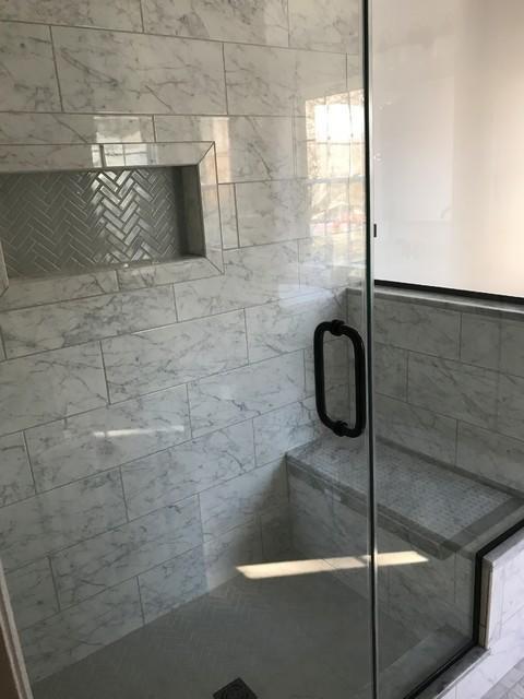 Walk in Shower Install in Serverna Park