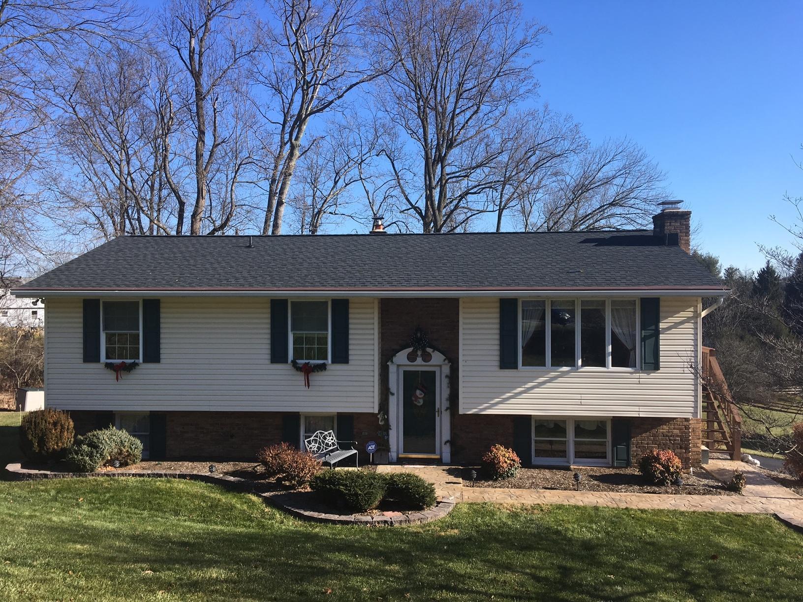 Roof Installation in Severna Park, MD
