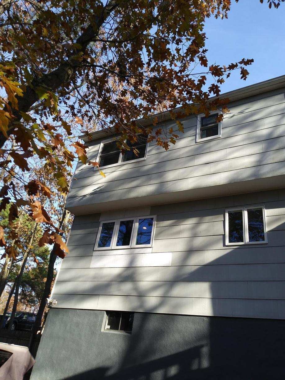 Marvin Infinity Casement Window Installation in NJ