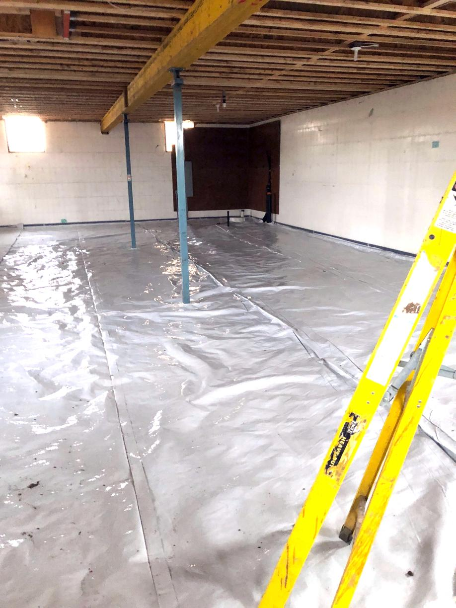 Cleanspace in Okotoks