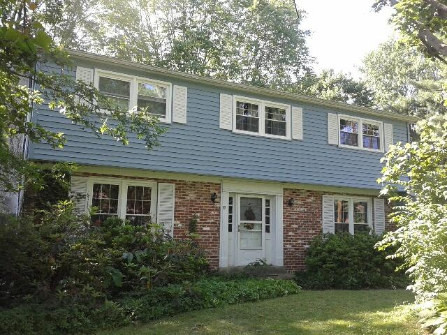 Experienced Vinyl Siding and window Installers in PA
